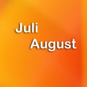 Monatsprogramm Juli August