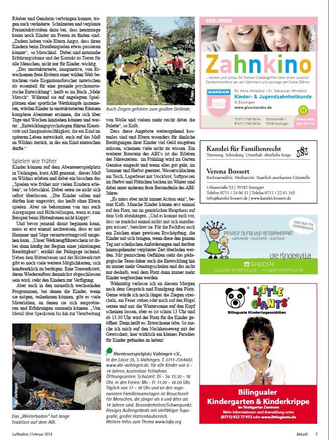 Artikel Luftballon S.7