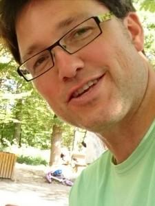 Stefan Rüdinger 2017